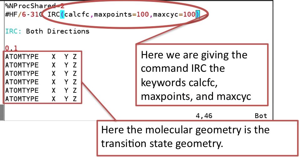 Gaussian – UW-Madison Department of Chemistry HPC Center